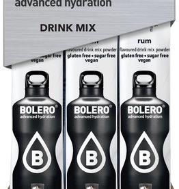 12 bolero stick 3gr rum