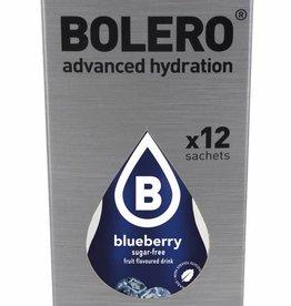 boisson bolero blue berry