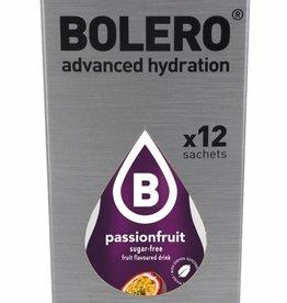 boisson bolero Fruits de la passion