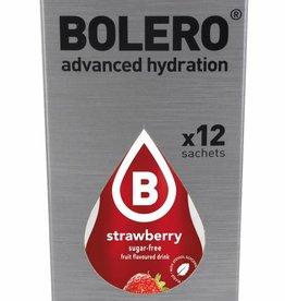 boisson bolero fraise