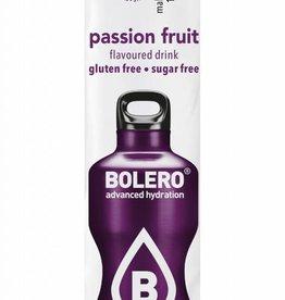 12 sticks bolero 3gr fruit de la passion