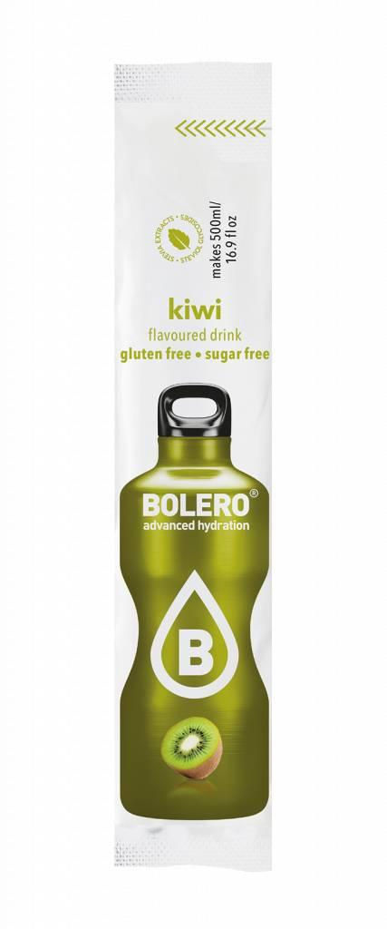 12 sticks bolero 3gr kiwi
