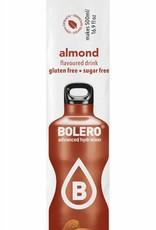 12 bolero stick 3gr almond