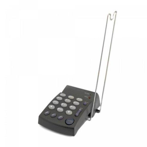 Agent Agent Telepad headsettelefoon