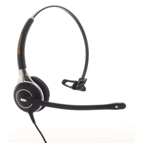 Agent Agent AG-2 Premium Mono UNC Headset