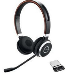 Evolve 65 UC Stereo