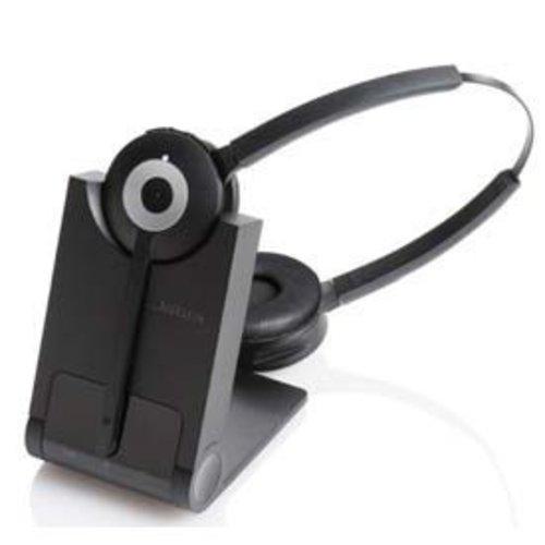Jabra Pro 920 Duo Draadloze Headset