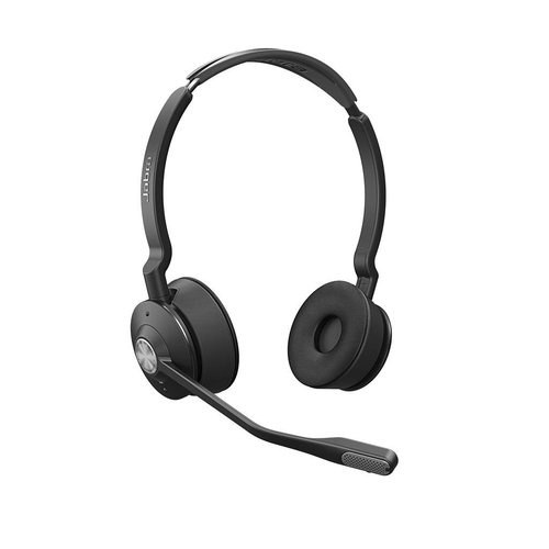 Jabra Engage 75 Stereo draadloze headset voor telefoon en pc