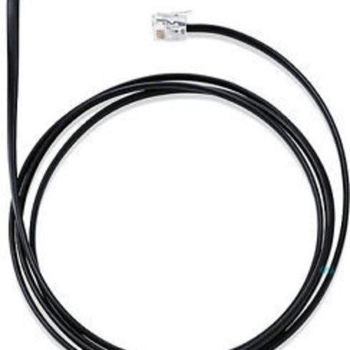 Jabra Headset aansluitkabel RJ9-RJ9