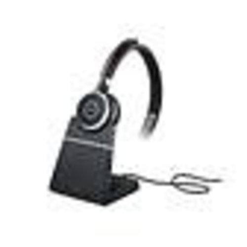 Jabra Jabra Evolve 65 MS Mono  incl. bureaustandaard