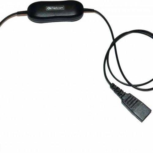 Jabra GN 1200 Smartcord (recht)