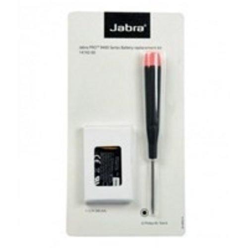 Jabra Accu voor de 9400 Serie