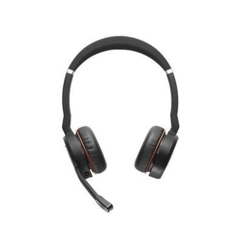 Jabra Jabra Evolve 75 UC Stereo draadloze bluetooth headset