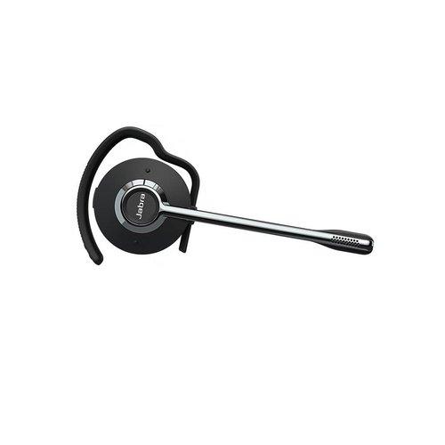 Jabra Engage 65 Convertible draadloze headset voor telefoon en pc