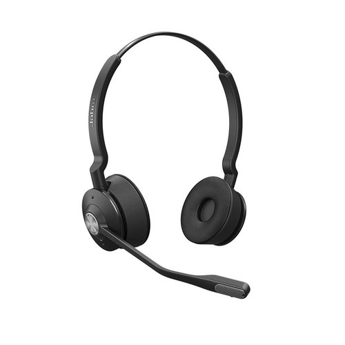 Jabra Engage 65 Stereo draadloze headset voor telefoon en pc