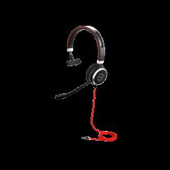 Jabra Evolve 40 Stereo 3,5mm headset