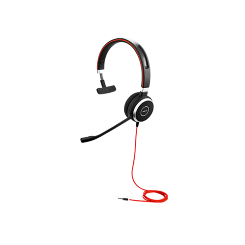 Jabra Evolve 40 Stereo 3,5mm headset