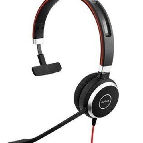 Jabra Evolve 40 UC mono USB/Apple/Samsung headset