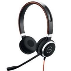 Evolve 40 UC stereo