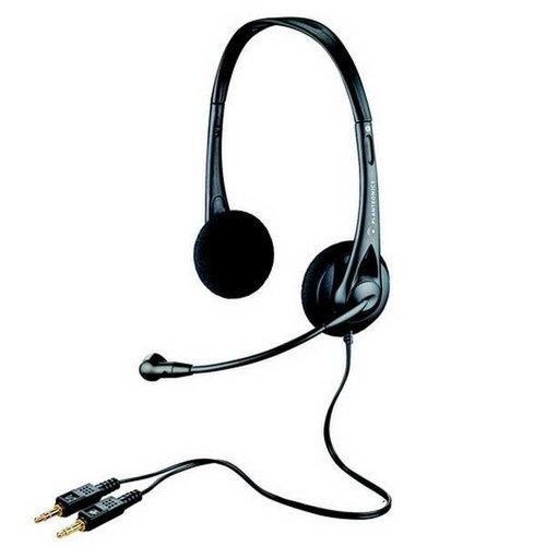 Plantronics .Audio 322 PC Headset
