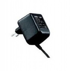 Universele AC/DC 230V adapter UK/EU