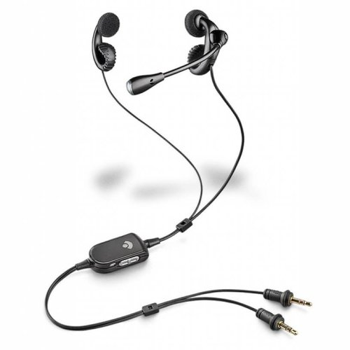 Plantronics .Audio 450
