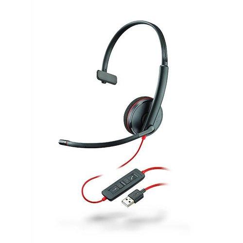 Plantronics Blackwire C3210 USB-A headset