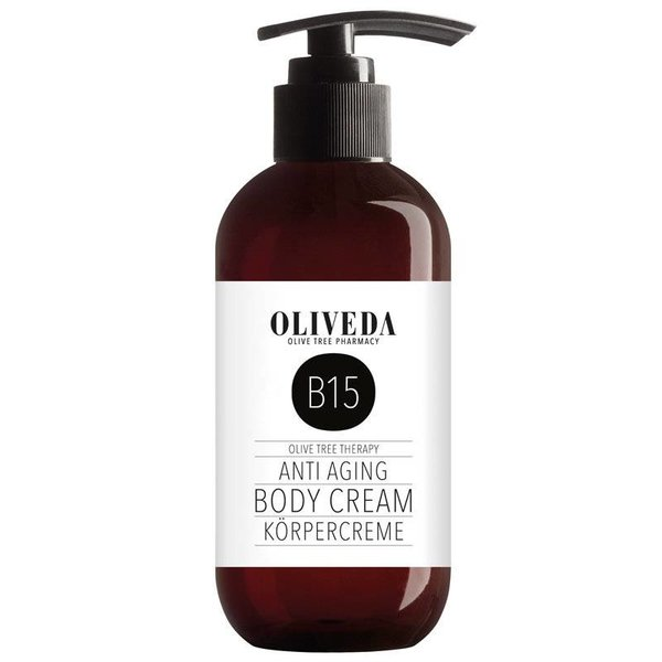 B15 Anti Aging Body Cream 200ml