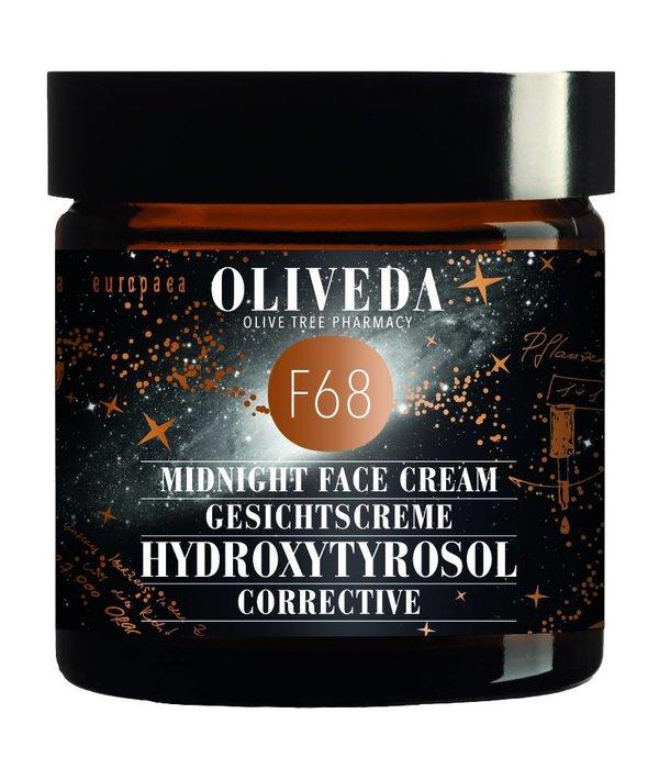 F68 Corrective Midnight Face Cream