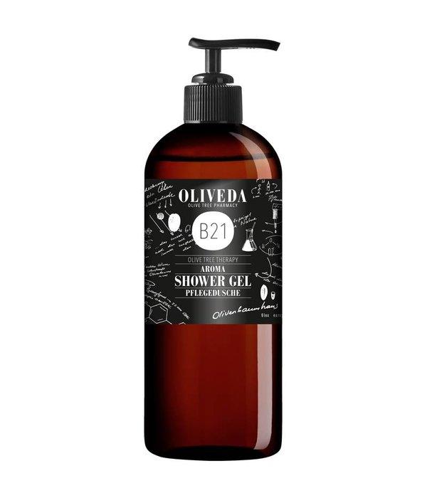 B21 Aroma Shower Gel 500ml