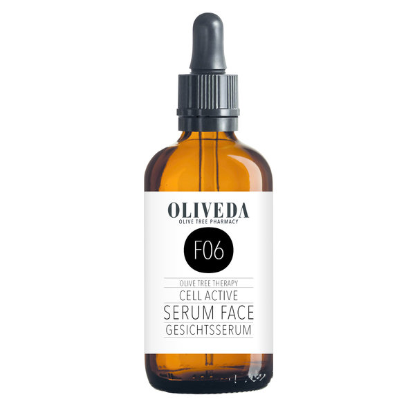 F06 Cell Active Face Serum 100ml
