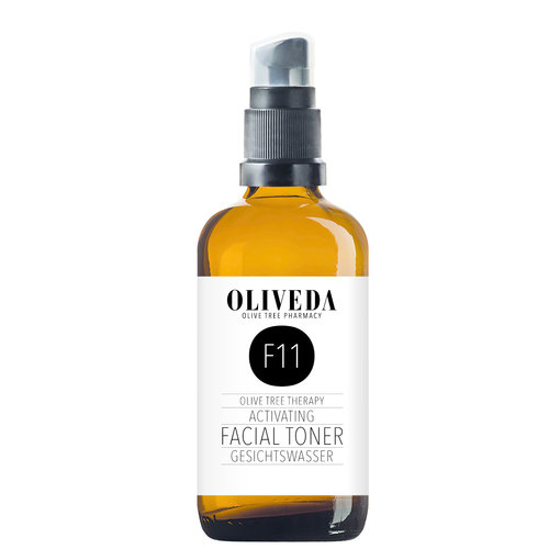 F11 Activating Facial Toner 100ml