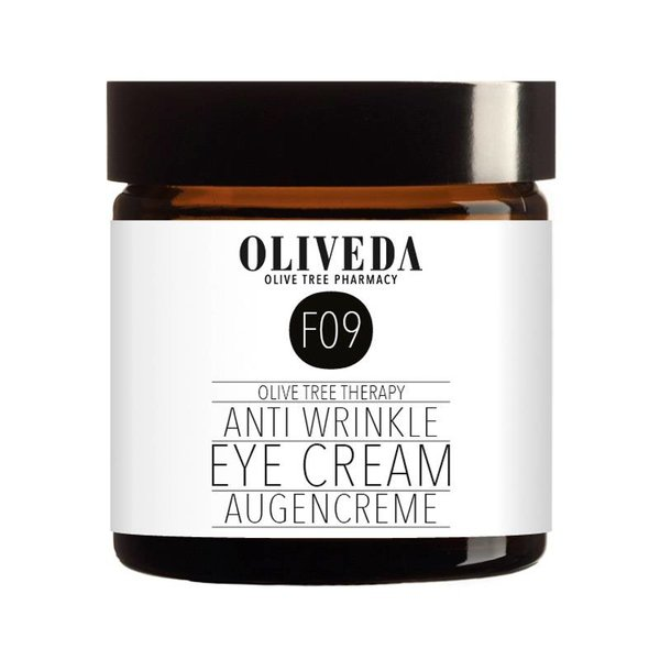 F09 Anti Wrinkle Eye Cream 30ml