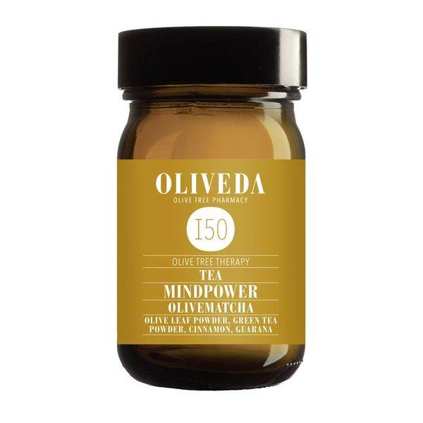 I50 OliveMatcha Mindpower 30gr