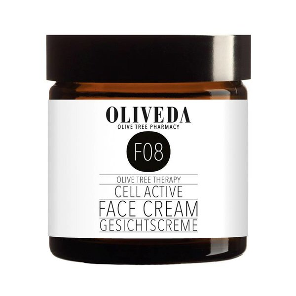 F08 Cell Active Face Cream 100ml