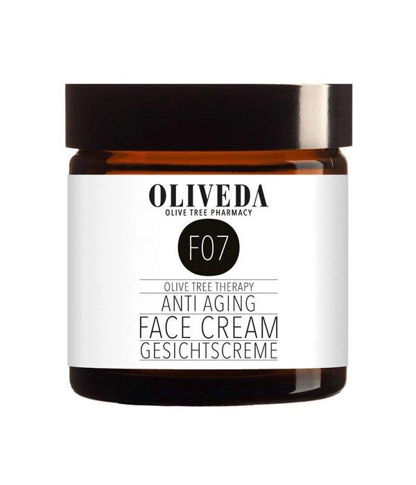 F07 Anti Aging Face Cream 100ml