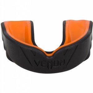 Venum Venum Challenger Mondschutz Mouth Guard Schwarz Orange