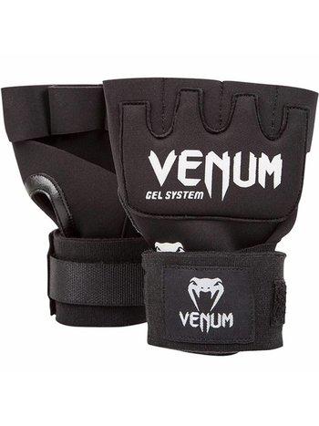 Venum Venum Gel Kontact Gloves Handschuhe mit Bandagen by Venum.
