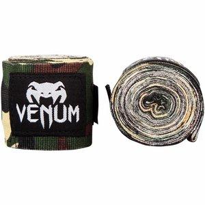 Venum Venum Forest Camo Kontact Boxing Handwraps Bandage 2,5 M1