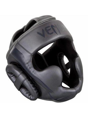 Venum Venum ELITE Boxing Sports Headgear Grey Head Protection