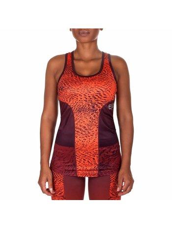 Venum Venum Dune Tank Top Orange Venum Damenbekleidung