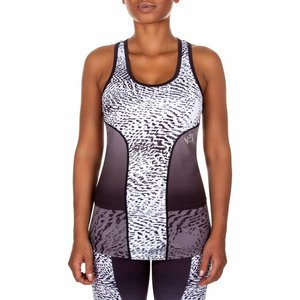 Venum Venum Dune Tank Top Grey Venum Ladies Clothing