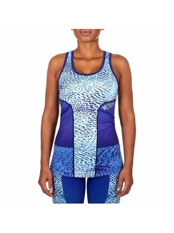 Venum Venum Dune Tank Top Blue Venum Ladies Clothing