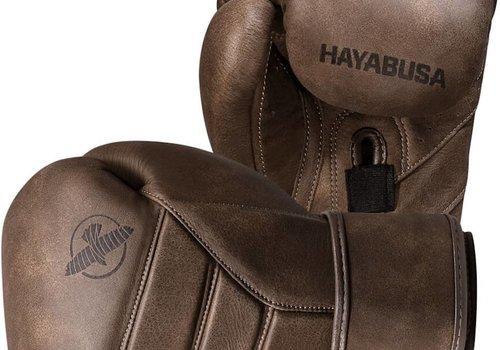 Hayabusa Boxhandschuhe