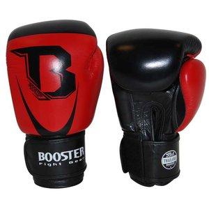 Booster Booster Bokshandschoenen Pro Siam 2 Zwart Rood