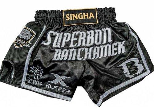 Booster Kick Boxing Shorts