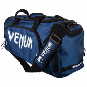 Venum Venum Gym Bag Trainer Lite Sports Bag Navy Blue