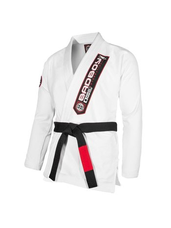 Bad Boy Bad Boy Pro Series Champion BJJ Gi Kimono White