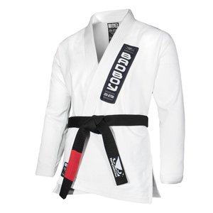Bad Boy Bad Boy Training Series Defender BJJ Gi Kimono Wit
