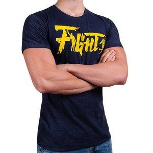 Hayabusa Hayabusa Fight T Shirt Blauw Fightstore Nederland